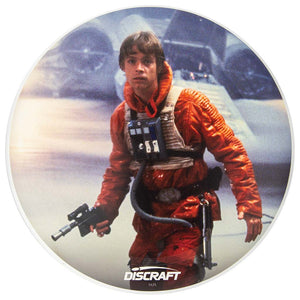 Disque Ultimate frisbee Luke Skywalker Discraft Ultra-Star 175 g