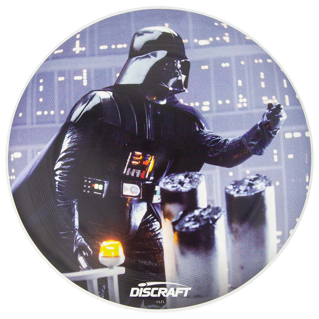 Disque Ultimate Star Wars Darth Vader Discraft Ultra-Star 175 g