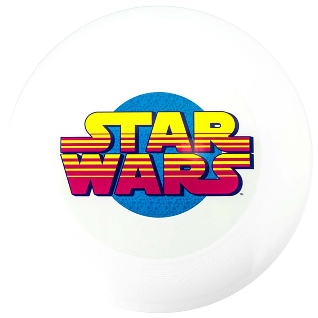 Disque Ultimate frisbee Star Wars Beachstar Discraft Ultra-Star 175 g