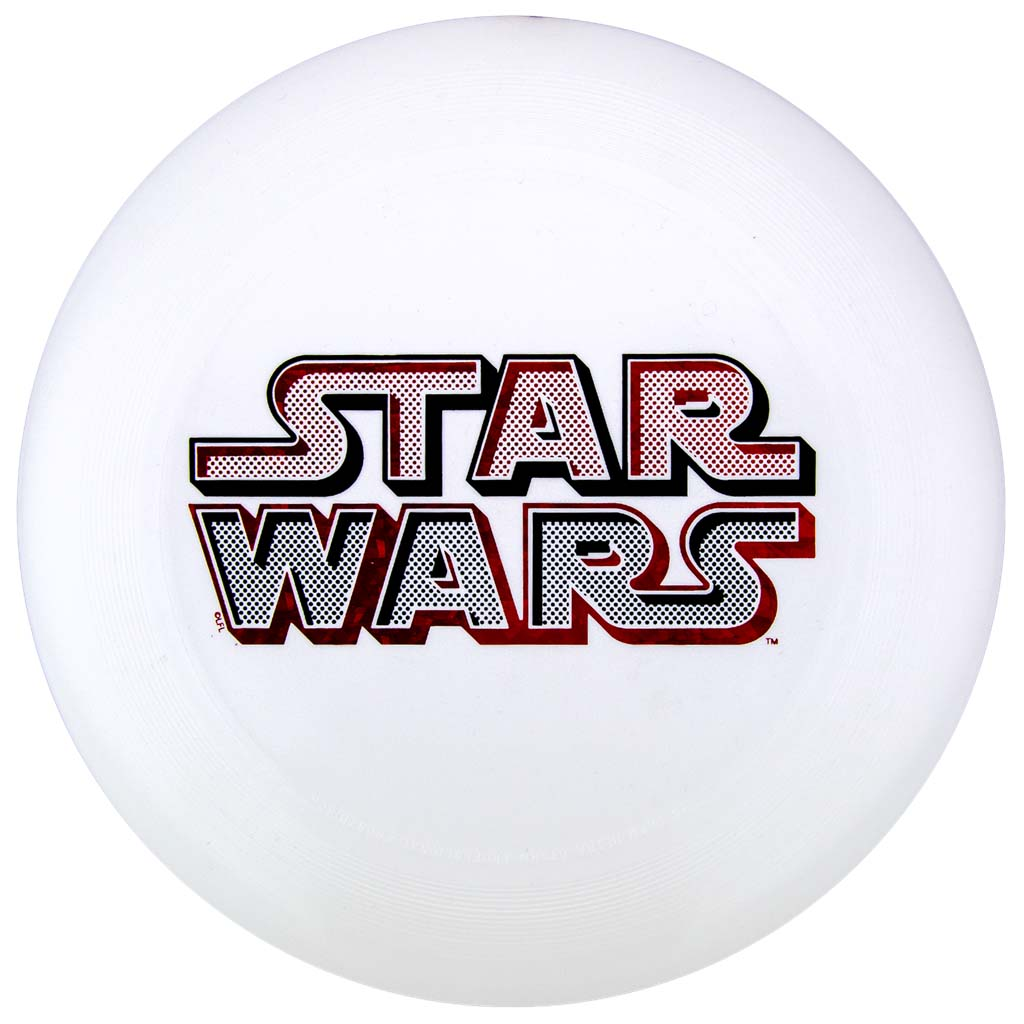 Disque Ultimate frisbee Star Wars Logo Discraft Ultra-Star 175 g