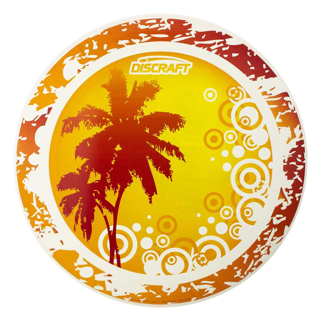 Discraft Ultra-Star 175 g Paradise disque Ultimate frisbee