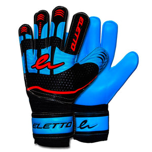 Eletto Legend III gants de gardien de but soccer junior