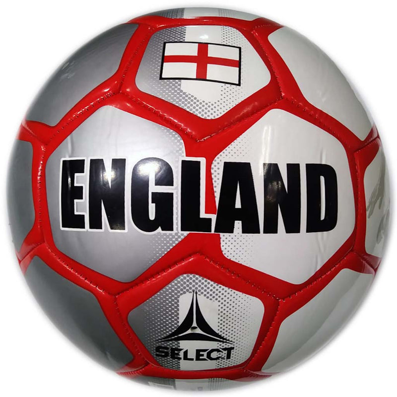 England World Cup 2018 Select soccer ball