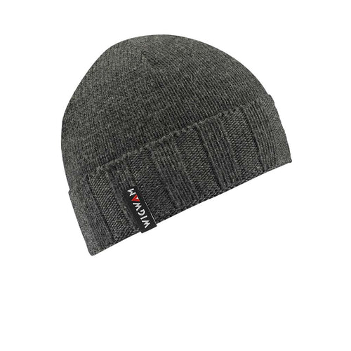 Wigwam Watchman tuque unisexe charcoal