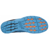 INOV8 F-Lite 250 M blue/grey/orange semelle