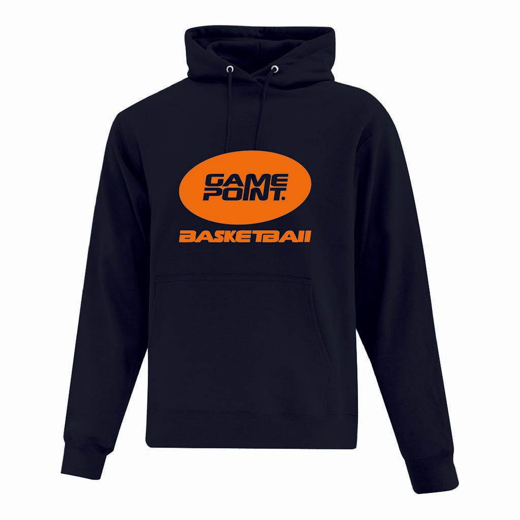 Game Point Original basketball hoodie