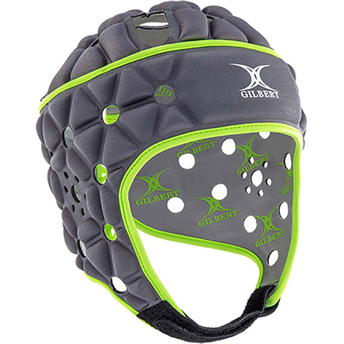 Gilbert Air Headguard rugby head protection