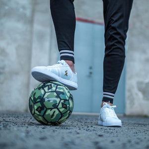 Ballon de soccer 4Freestyle Grip Camouflage freestyle