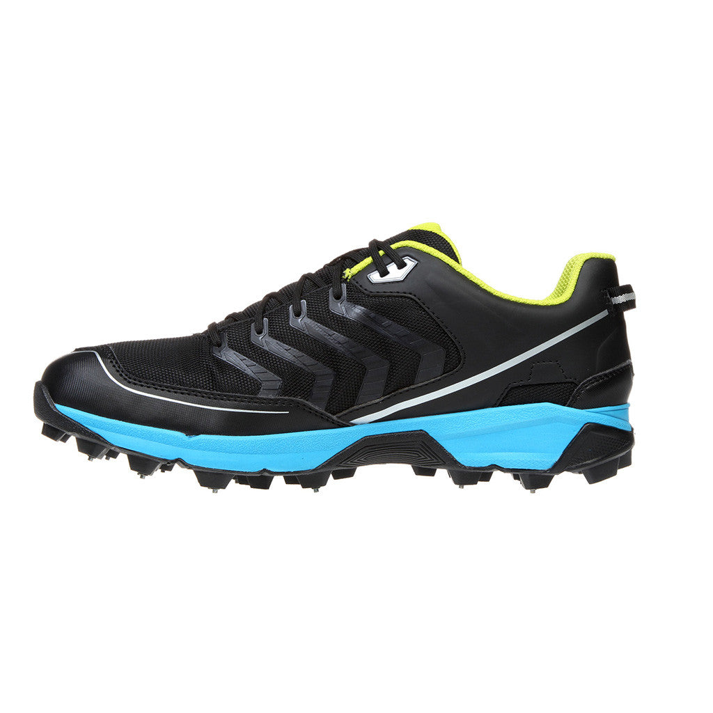 INOV-8 ArticClaw 300 trail running shoes black blue lv