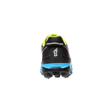 INOV-8 ArticClaw 300 trail running shoes black blue rv