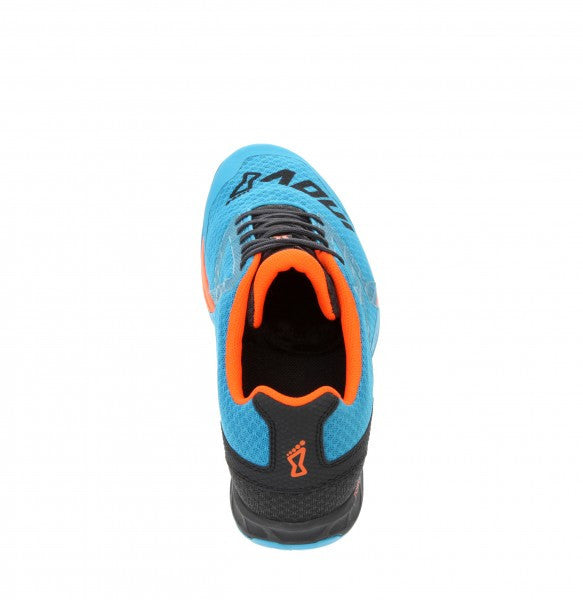 INOV8 F-Lite 250 M blue/grey/orange uv2