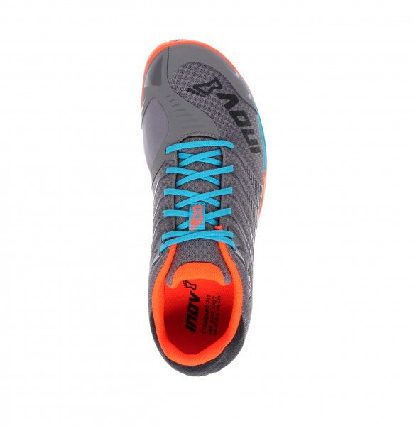 INOV8 F-Lite 235 M grey/blue/orange soccersportfitness