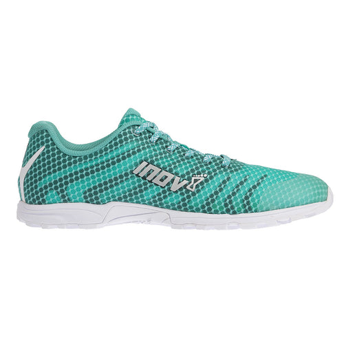 Inov-8 F-Lite 195 V2 chaussure d'entrainement pour femme teal white