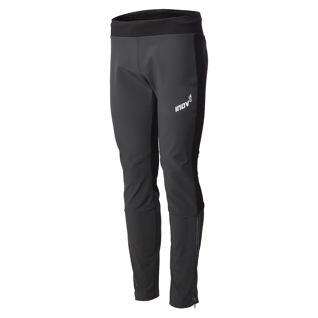 Inov-8 Winter Tight legging de course à pied homme noir
