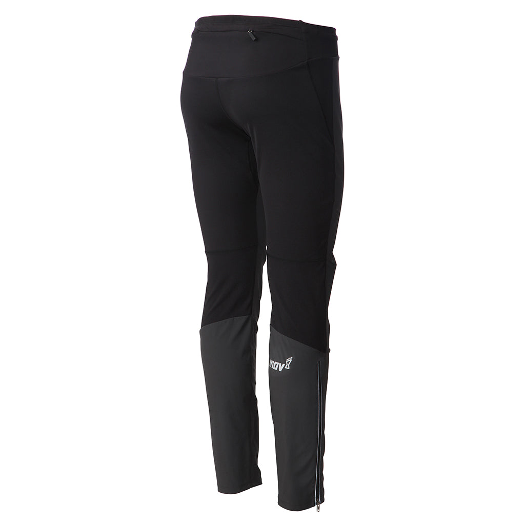 Inov-8 Winter Tight legging de course à pied homme noir rv