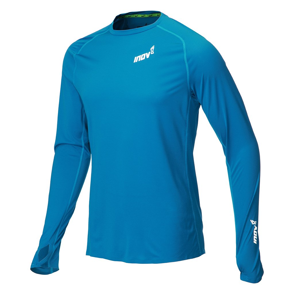 Inov-8 Base Elite LS baselayer manches longues homme