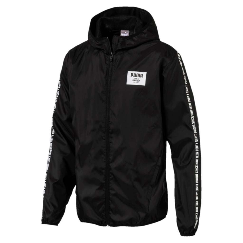 Jacket Puma Graphic Windberaker veste de survêtement