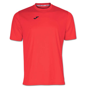 Joma Combi maillot de soccer rouge fluo