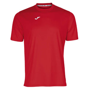 Joma Combi maillot de soccer rouge