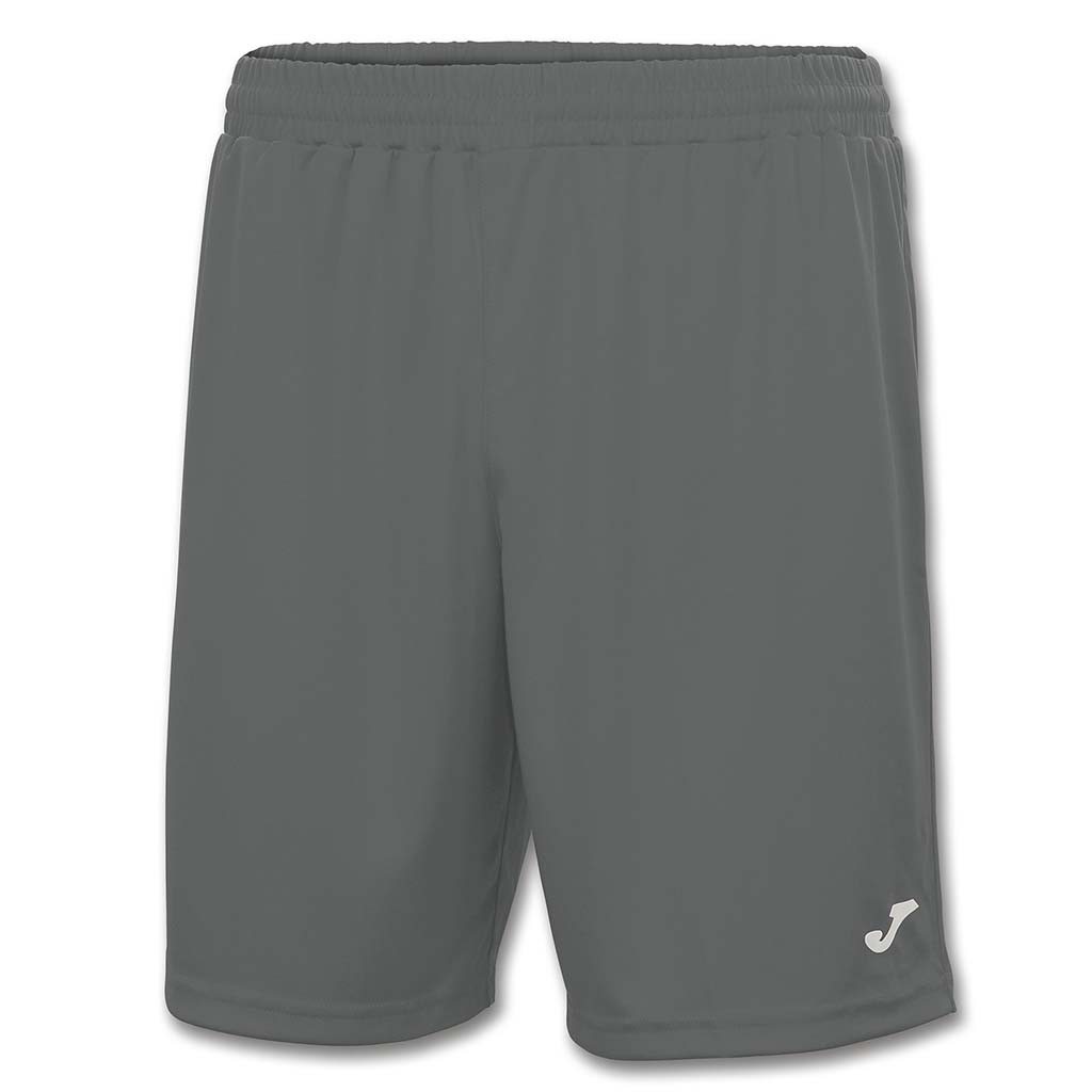 Joma Nobel short de soccer anthracite