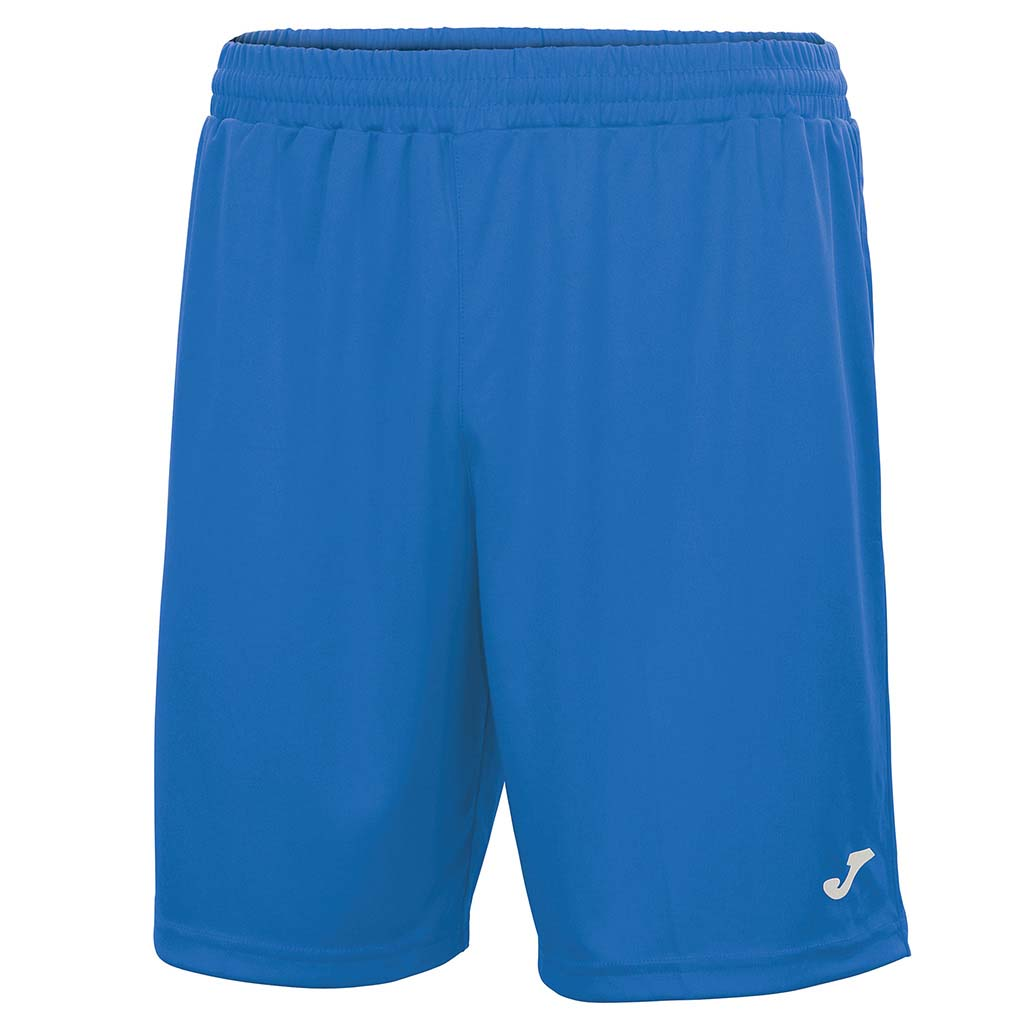 Joma Nobel short de soccer royal