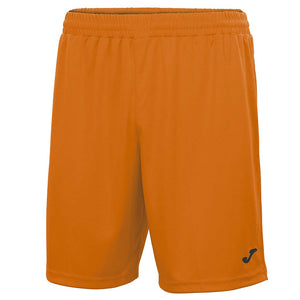 Joma Nobel short de soccer orange
