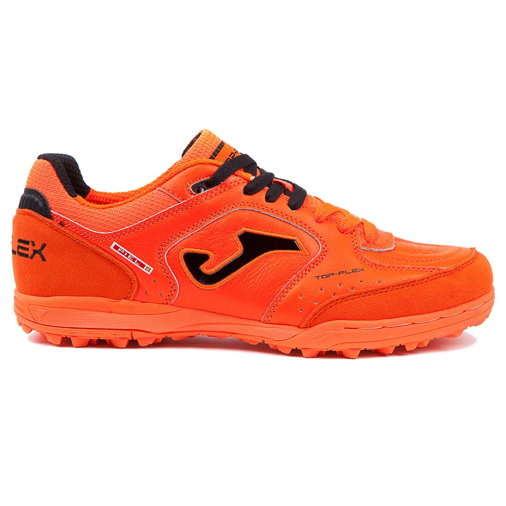 Joma Top Flex 807 chaussure de soccer turf synthétique corail