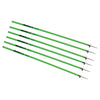 Kwik Goal coaching sticks green