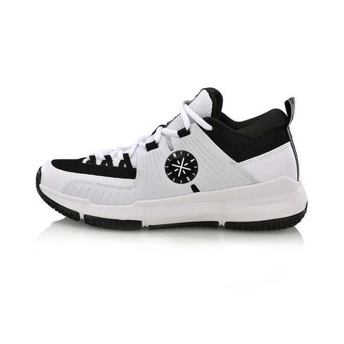 Li-Ning All Day 3 Wade Series chaussure de basketball blanc
