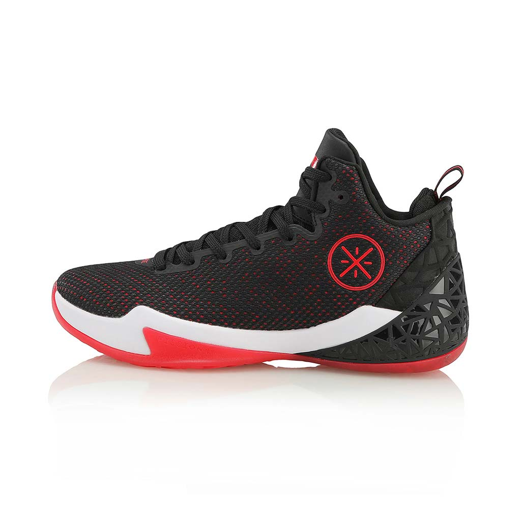 Li-Ning Wade Fission IV Pro chaussures de basketball