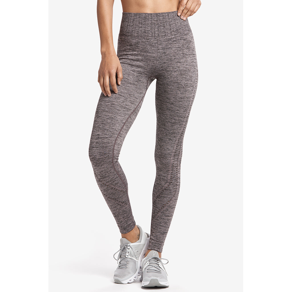 Lole Bali ankle leggings sweet mauve heather