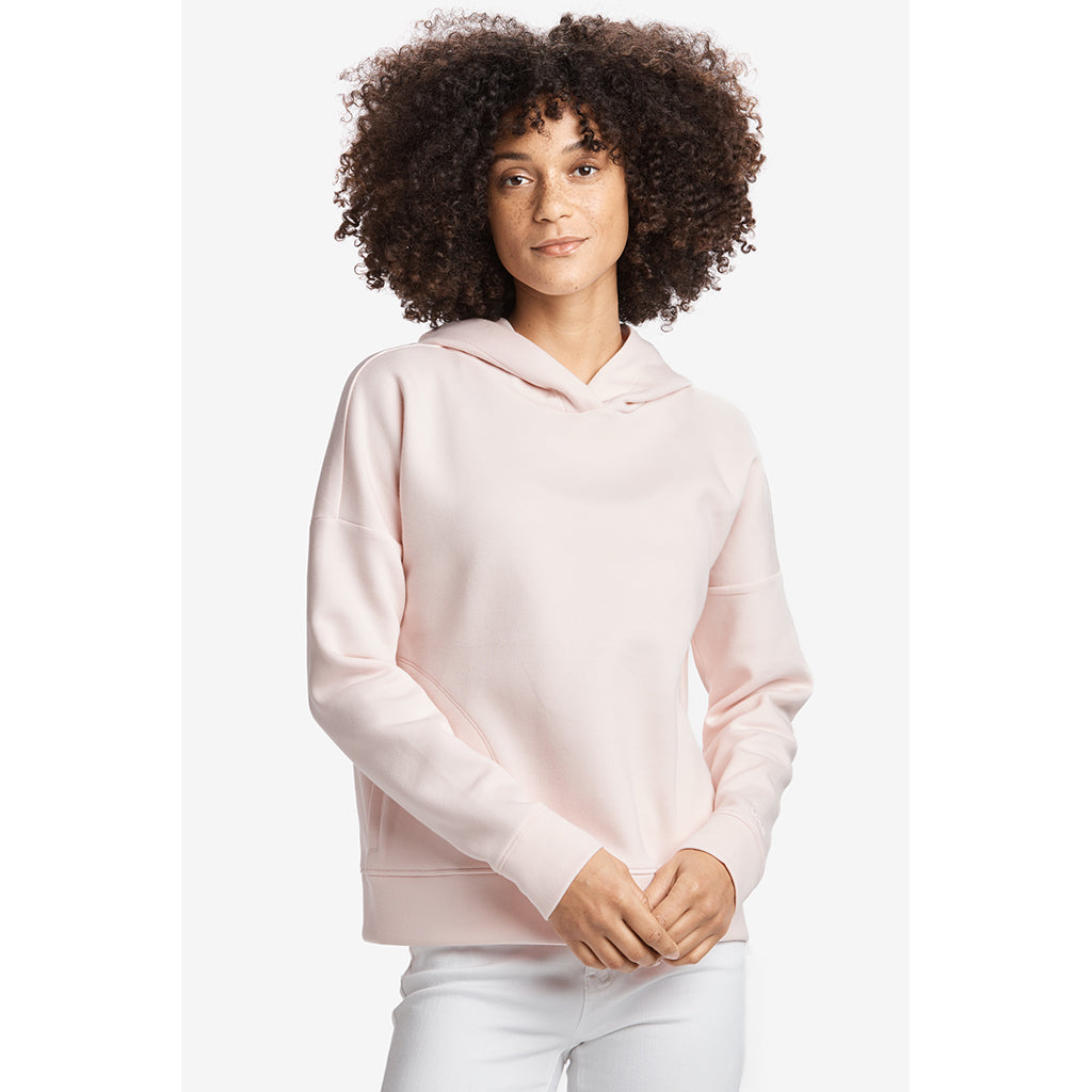 Lole hoodie Constance pour femme crystal pink