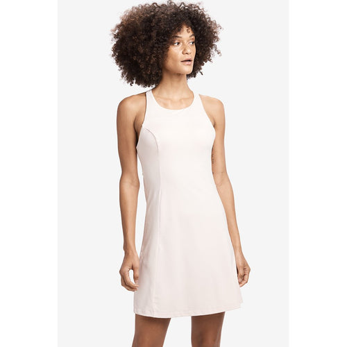 Lole robe Match Point pour femme Crystal Pink
