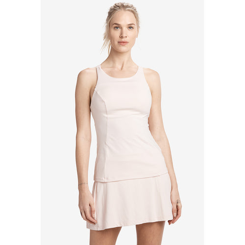 Lole camisole Match Point pour femme crystal pink