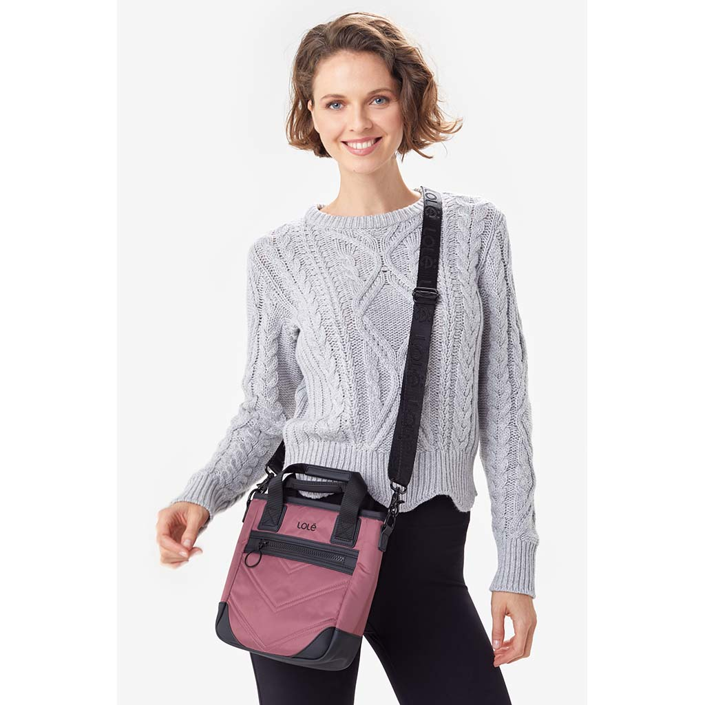 Lole sac fourre-tout Micro Lily wild ginger.