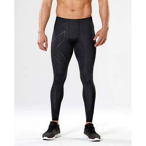 2XU MCS Cross training men's compression tights black lv