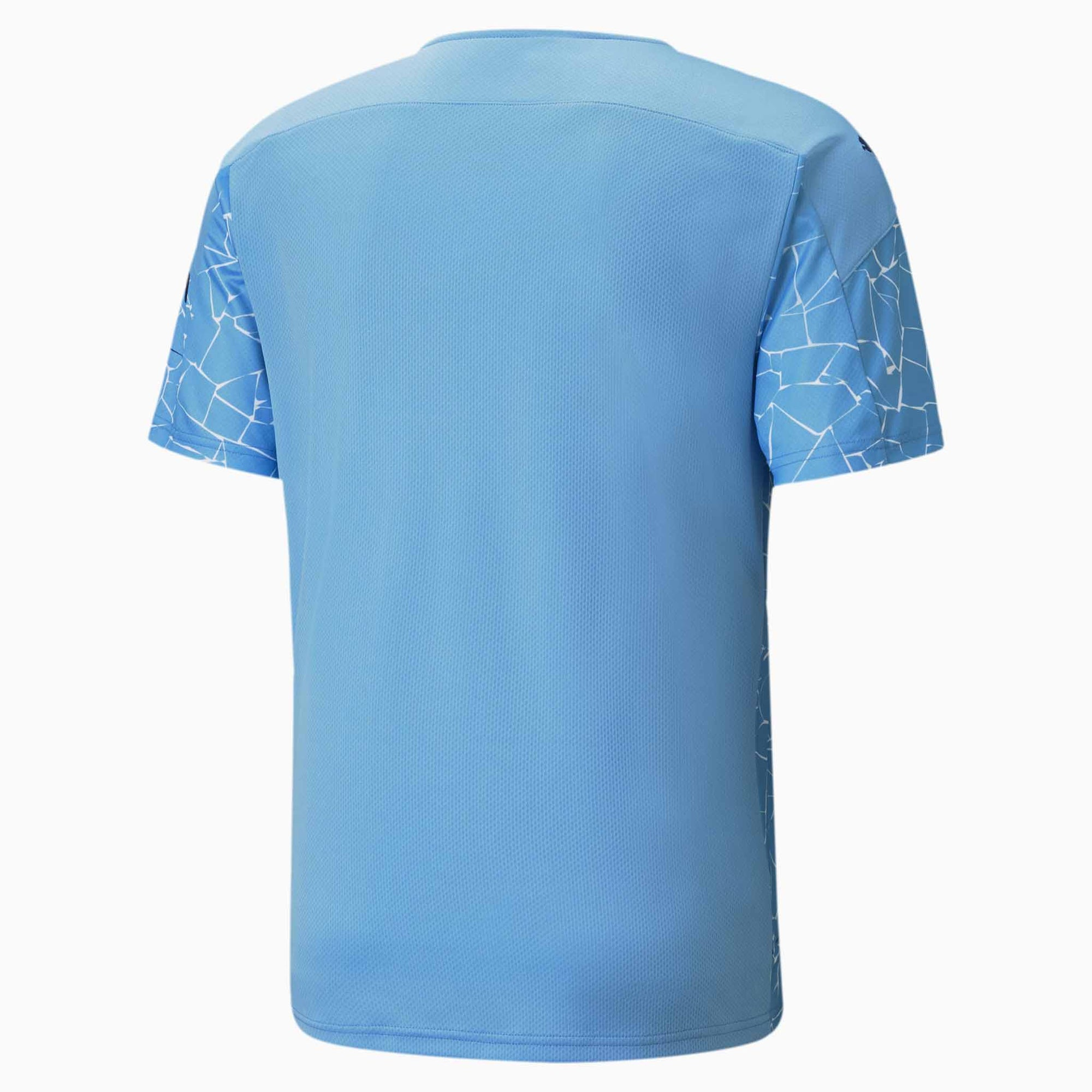 Maillot Manchester City FC 2020-21 Puma