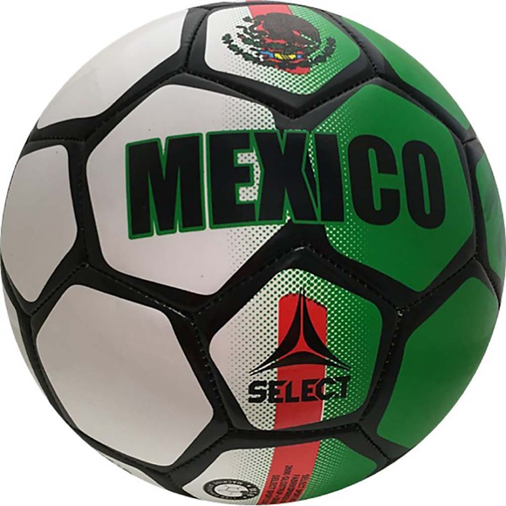 Mexico World Cup 2018 Select soccer ball