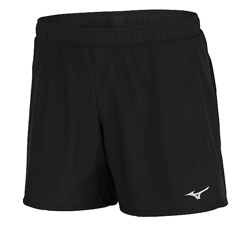 Mizuno Core SQ 5.5 men's running short black