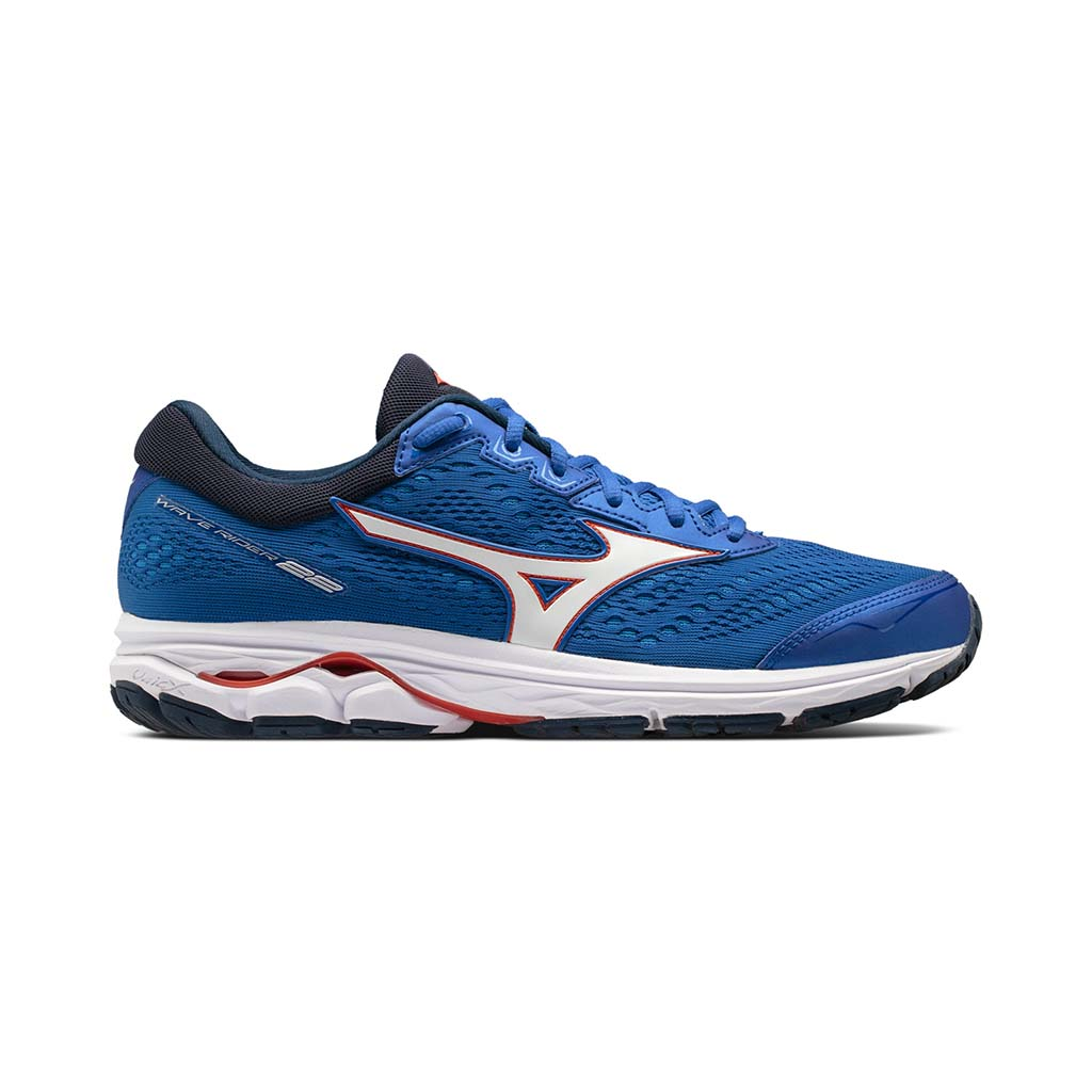 Rider Sport Soccer 22 Pied Mizuno – Wave Homme Chaussure Course De A pZxqwfq5P