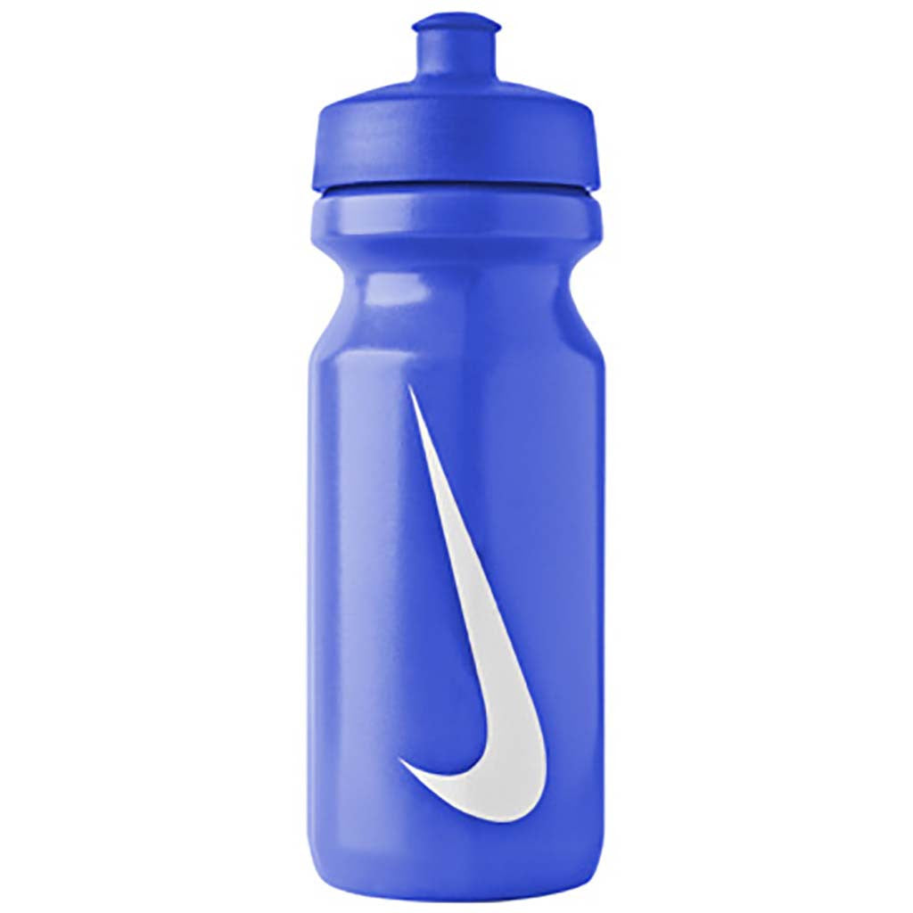 Nike Big Mouth water bottle bleu Soccer Sport Fitness