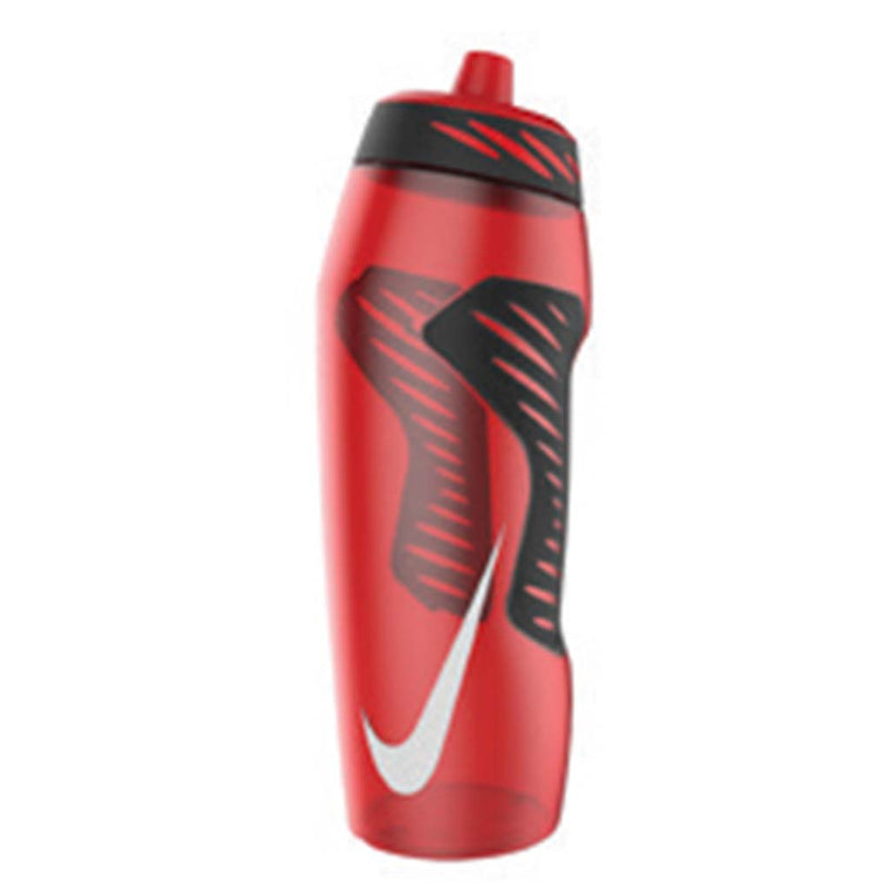 Nike Hyper Fuel water bottle 32oz university red