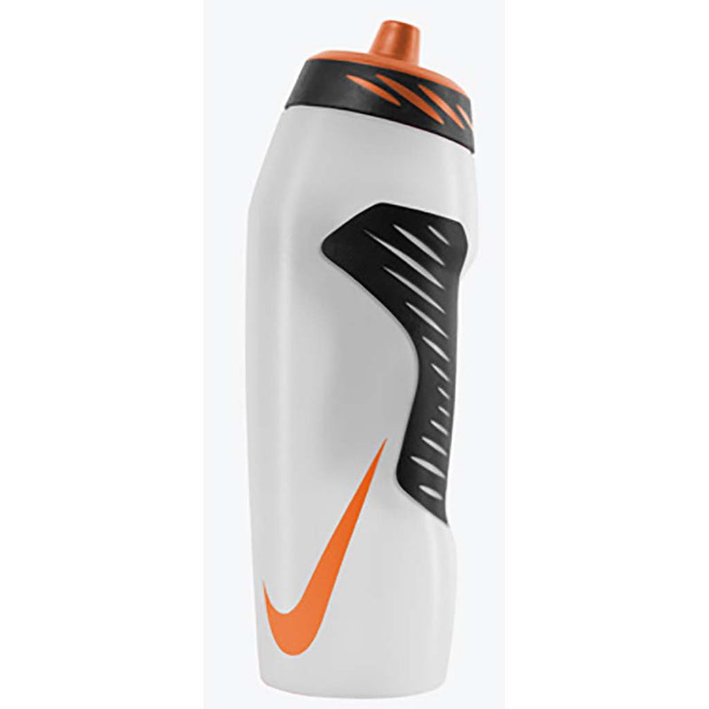 Nike Hyper Fuel water bottle 32oz clear Soccer Sport Fitness