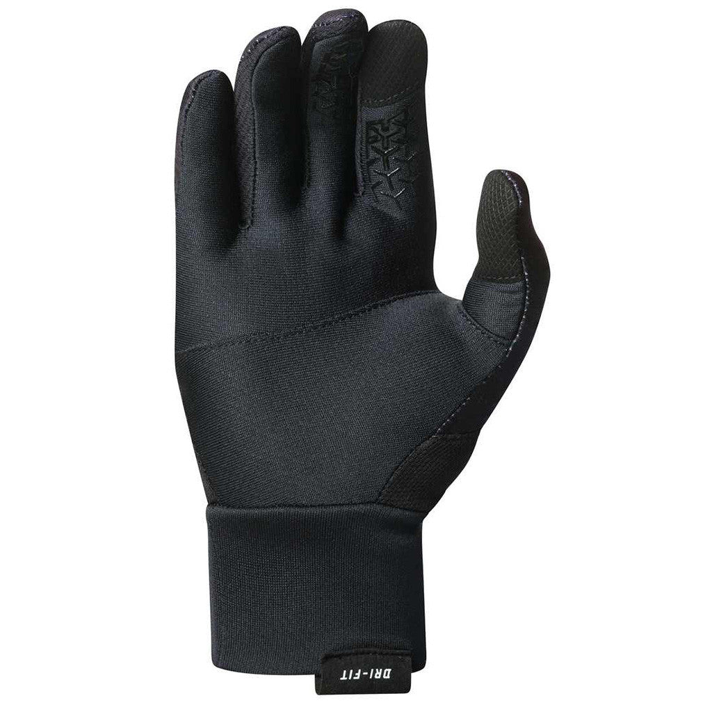 Gants de course à pied homme NIKE men's Therma-fit Elite run gloves 2.0 Soccer Sport Fitness