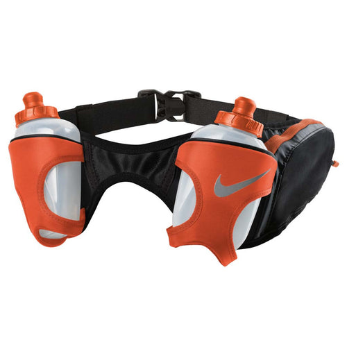 Ceinture d'hydratation sport Nike double flask belt 20oz Soccer Sport Fitness