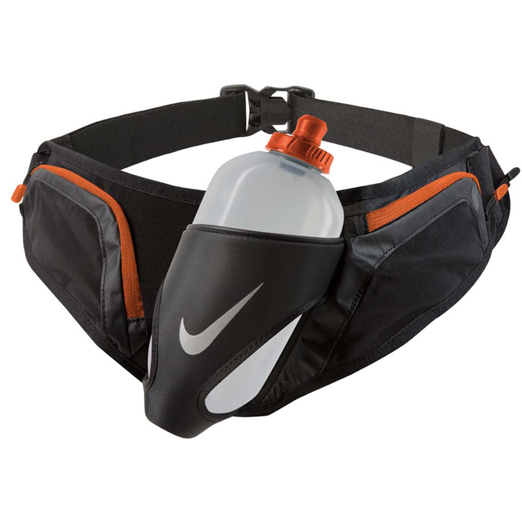 Ceinture d'hydratation sport Nike large flask belt 20oz Soccer Sport Fitness