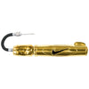 Pompe a ballon Elite Nike Elite Metallic Gold Black Soccer Sport Fitness