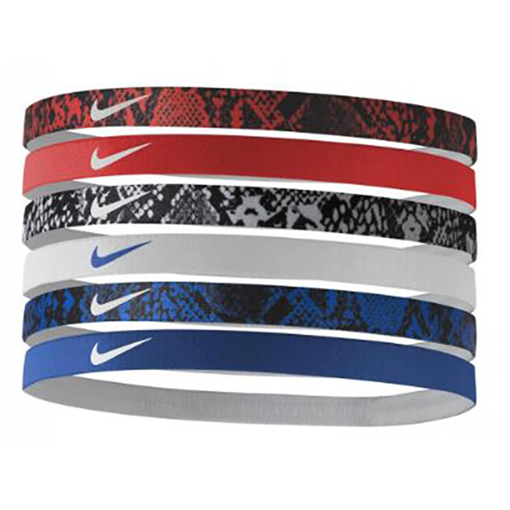 new list get cheap price reduced Nike printed 6pk bandeau sport pour cheveux