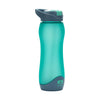 Nathan FlipStream 25 oz sports bottle Bluestone