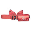 Nathan Switchblade 24 oz corail rear view runners hydration belt